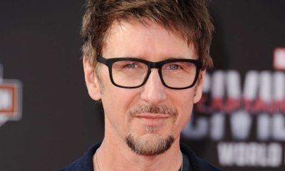 Scott Derrickson 400x240 - Scott Derrickson Adapts Scott Thomas' KILL CREEK For Showtime