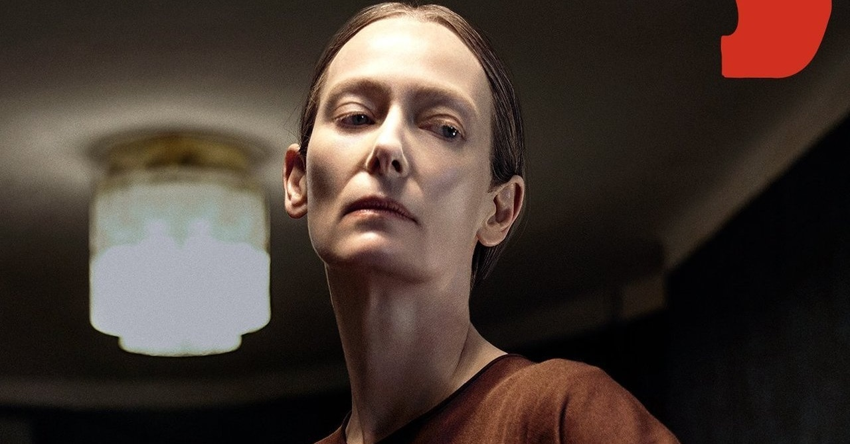 "Suspiria 4 1 - Radiohead's Thom Yorke Drops ""HAS ENDED"" Video from SUSPIRIA Soundtrack"