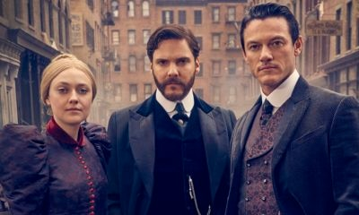 The Alienist 400x240 - TNT Orders THE ALIENIST Season Two