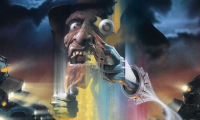 The Dream Master 400x240 - Happy Birthday THE DREAM MASTER! Let's Talk Englund's Multiple Freddy Pitch