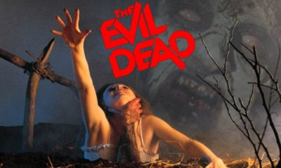 The Evil Dead 4K fi 400x240 - THE EVIL DEAD Possesses 4K Ultra HD This Halloween