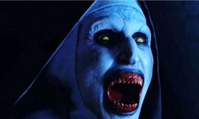 "The Nun Conjuring 2 400x240 - Producer Says Sequel to 2018's THE NUN is ""An Inevitability"""