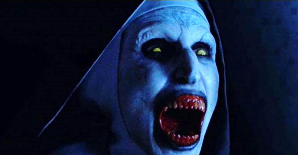 "The Nun Conjuring 2 - Producer Says Sequel to 2018's THE NUN is ""An Inevitability"""