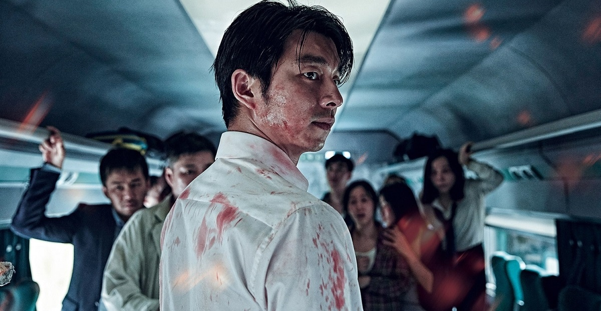 Train to Busan 2 - TRAIN TO BUSAN Sequel On It's Way?!