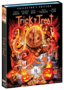 Trick r Treat Collectors Edition 215x300 - Scream Factory Releasing Collector's Edition TRICK 'R TREAT DVD Stuffed with Goodies