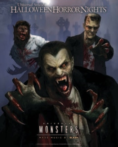 Universal Monsters maze at USH HHN 2018 240x300 - Exclusive First Look: Halloween Horror Nights Unveils Maze UNIVERSAL MONSTERS for 2018