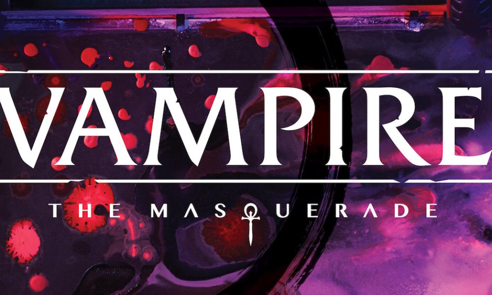VAMPIRE: THE MASQUERADE 5TH EDITION Review - The Dead Live On