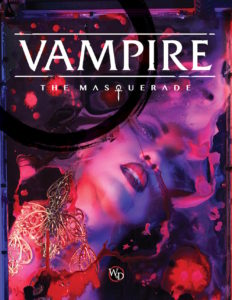 Vamps 2 232x300 - VAMPIRE: THE MASQUERADE 5TH EDITION Review - The Dead Live On