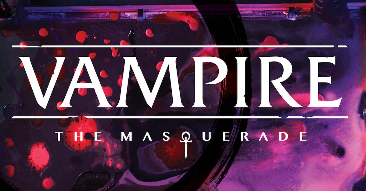 Vamps - VAMPIRE: THE MASQUERADE 5TH EDITION Review - The Dead Live On
