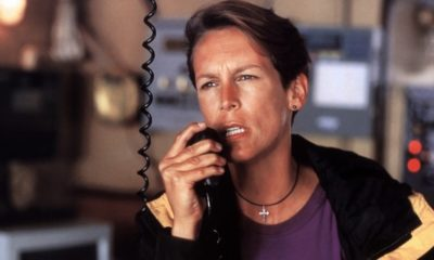 Virus Kit 400x240 - Zena's Period Blood: Jamie Lee Curtis Battles Infection in VIRUS