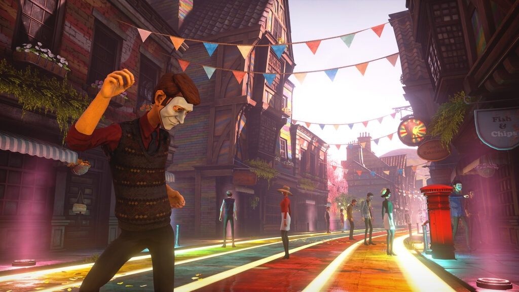 WHF Screenshot 4 1024x576 - WE HAPPY FEW Review - Not So Brave New World