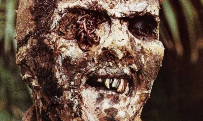 ZOMBIE 400x240 - Lucio Fulci's ZOMBIE 4K Blu-ray Details and 3D Covers!