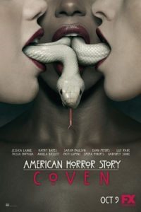 ahs coven poster 200x300 - The Witches Are Back! First Look at the Coven's Return in AHS: APOCAYPLSE