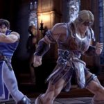 castlevania smash bors fighter 1 150x150 - Simon and Richter Belmont Join Super Smash Bros. Ultimate; Watch The Grim Reaper Kill Luigi In The Trailer