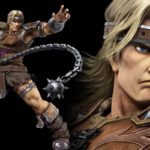 castlevania smash bros fighter2 1 1 150x150 - Simon and Richter Belmont Join Super Smash Bros. Ultimate; Watch The Grim Reaper Kill Luigi In The Trailer
