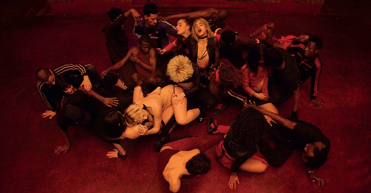 climaxbanner1200x627 - Release Date Announced for A24's Hallucinatory Hyper-Sexual CLIMAX