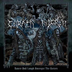 cover 300x300 - Metal & Mike: Celebrating Pitch Black Horror With CARACH ANGREN