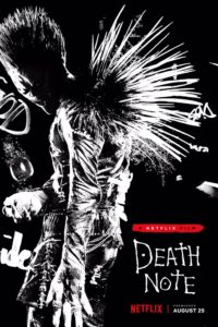 death note2n3poster 2 200x300 - Netflix's DEATH NOTE 2 Officially In the Works
