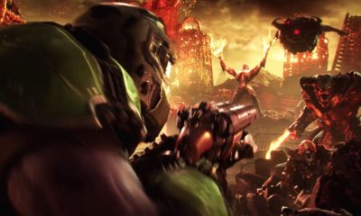 doometernalbanner1200x627 400x240 - Universal Pushes Back New DOOM Adaptation But Fear Not! This is a Good Thing!