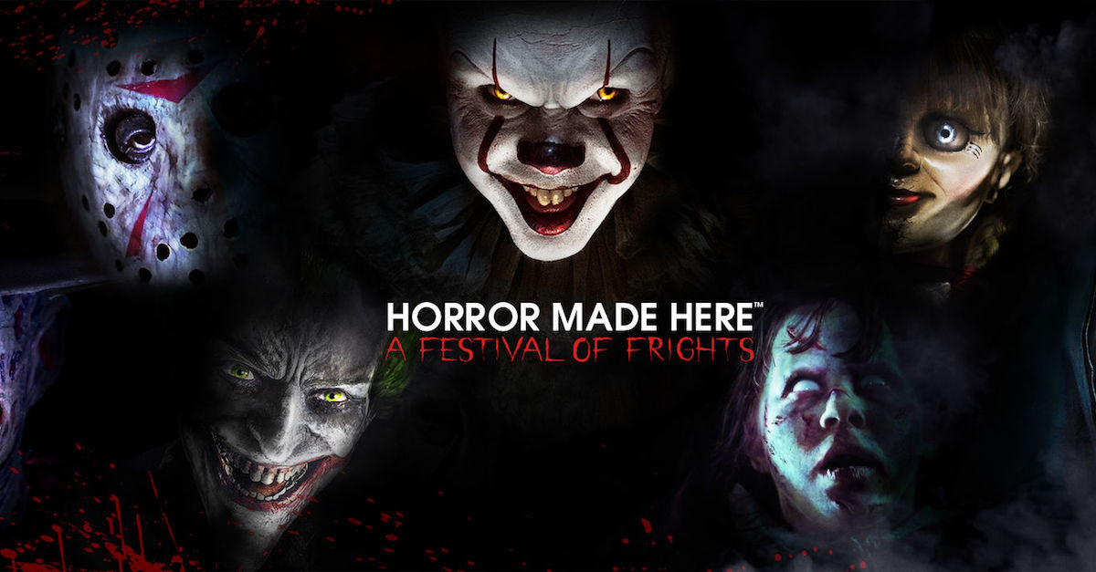 88d8aef001 Warner Bros. Horror Made Here Unveils Full 2018 Lineup - Dread Central