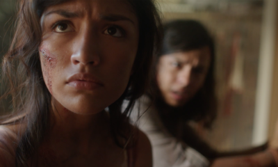 laquinceanerainterviewfeature 400x240 - Fantasia 2018: Gigi Saul Guerrero and Raynor Shima Talk Ass-Kicking Abuelas for LA QUINCEAÑERA
