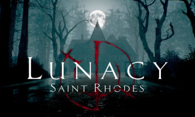 lunacy saint rhodes key art 1 400x240 - LUNACY: SAINT RHODES Is A Horror Game Which Adapts To Your Play Style