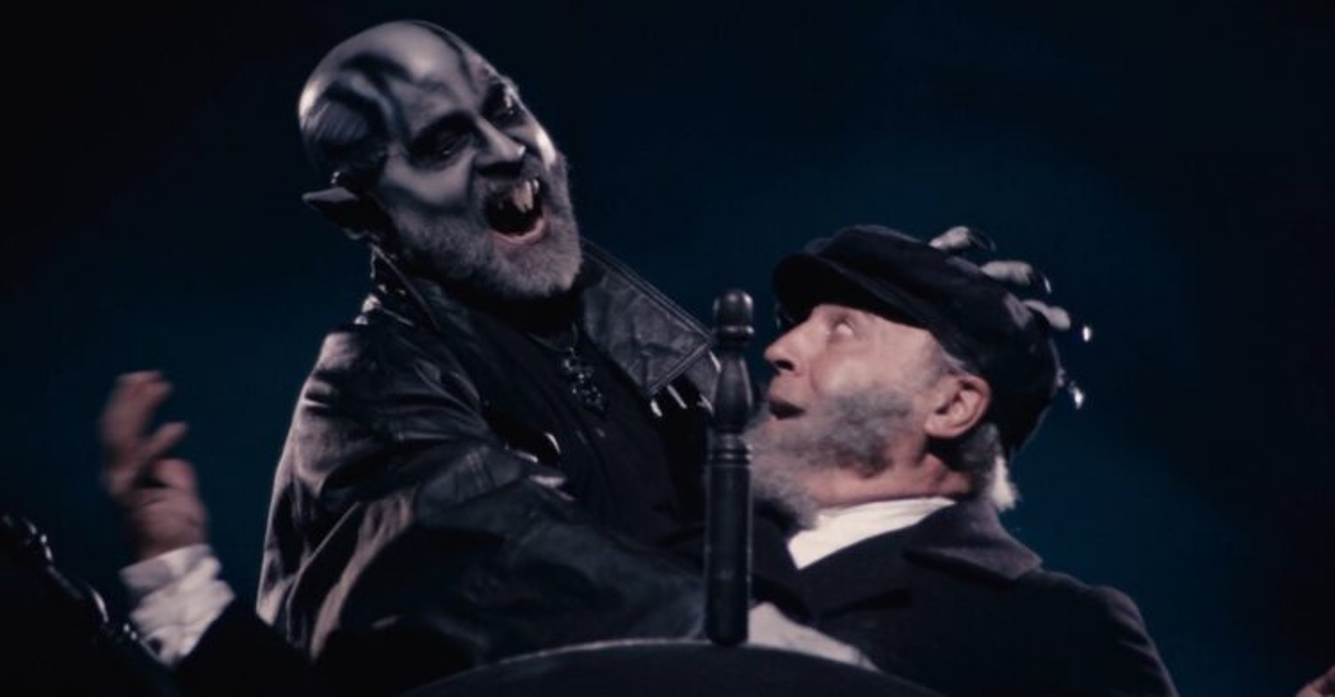 mimesisnosferatubanner1200x627 750x422 - Exclusive MIMESIS: NOSFERATU Trailer Takes F.W. Murnau's Classic to the Stage