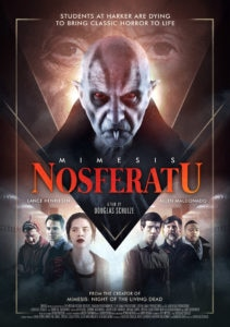 mimesisnosferatuposter 211x300 - Exclusive MIMESIS: NOSFERATU Trailer Takes F.W. Murnau's Classic to the Stage