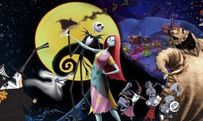nightmare before christmas fi 400x240 - THE NIGHTMARE BEFORE CHRISTMAS 25th Anniversary Blu-ray Details!