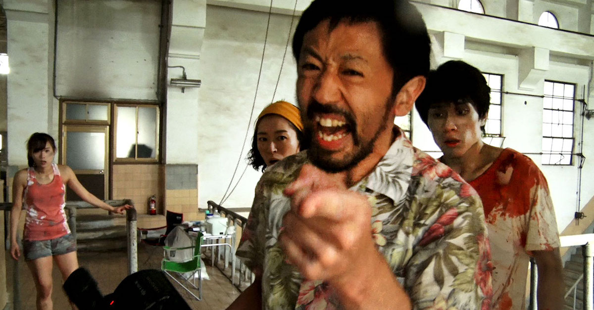 onecutofhedeadbanner1200x627 - FrightFest 2018: ONE CUT OF THE DEAD Review - The Best Zombie Movie in Years