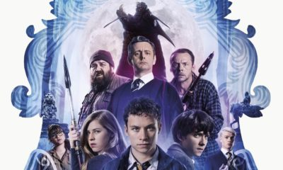 slaughterhouse rulez 400x240 - Trailer: Simon Pegg & Nick Frost Reteam for SLAUGHTERHOUSE RULEZ