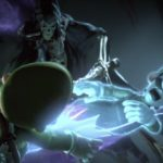 super smash bros castlevania trailer2.jpgScreen Shot 2018 08 09 at 17.11.44 1 150x150 - Simon and Richter Belmont Join Super Smash Bros. Ultimate; Watch The Grim Reaper Kill Luigi In The Trailer