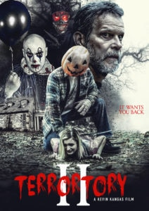 terrortory2poster 212x300 - Exclusive TERRORTORY 2 Clip is a Real Head Splitter
