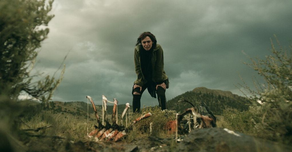 theouterwildbanner - The End of Man Arrives in Exclusive THE OUTER WILD Trailer and Poster Premiere