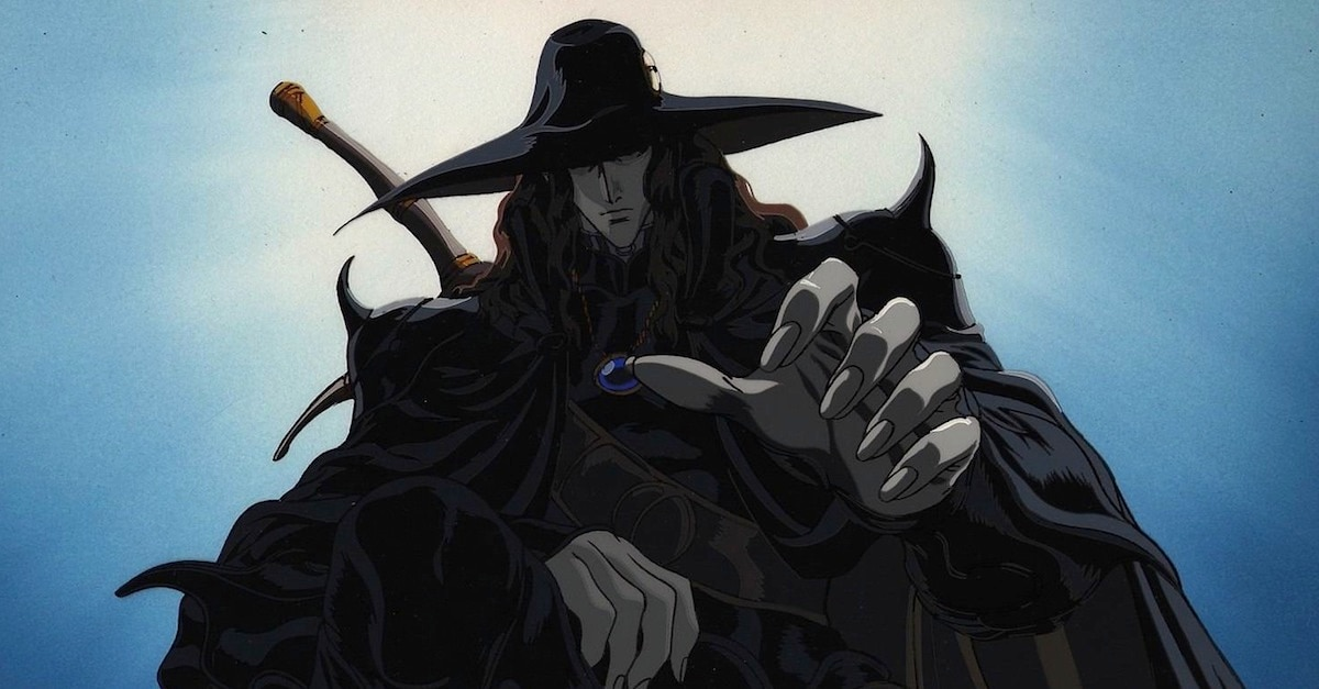 vampire hunter d banner 1200x627 - VAMPIRE HUNTER D: BLOODLUST Vinyl Now Available For Pre-Order