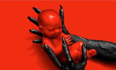 AHS S8 Baby 400x240 - Armageddon Has Arrived in Latest Chilling Trailer for AMERICAN HORROR STORY: APOCALYPSE