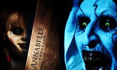 Annabelle and The Nun 400x240 - At What Point on THE CONJURING Timeline will ANNABELLE 3 Take Place?