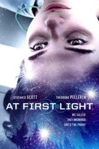 AtFirstLightposter 200x300 - Exclusive AT FIRST LIGHT Clip Dives Out the Window