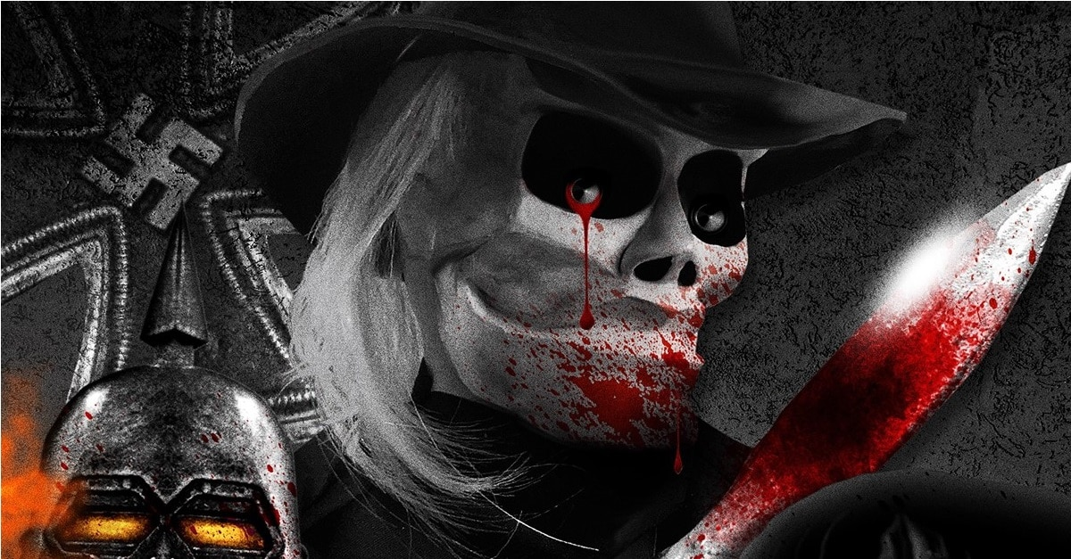 Bunker of Blood - Full Moon Unleashes BUNKER OF BLOOD with First Film PUPPET MASTER: BLITZKRIEG MASSACRE