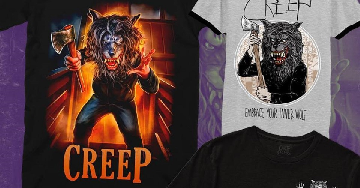 Cavity Creep - Must Own: Cavity Colors' CREEP Collection