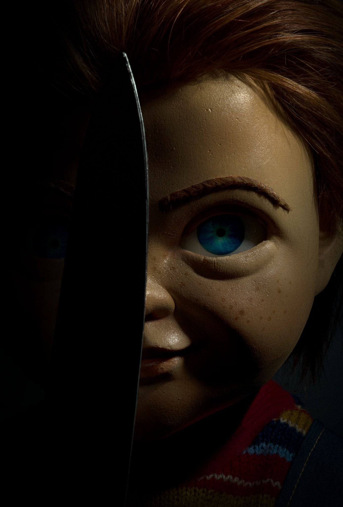 Chucky Remade - First Look: Chuck's Back in CHILD'S PLAY Remake!