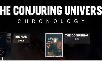 Conjuring Franchise Chrolology Clip 400x240 - THE CONJURING Chronology Confusion? Here's a Handy At-A-Glance Timeline
