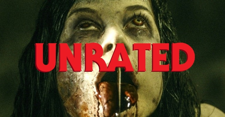 Evil Dead UNRATED - EVIL DEAD Unrated Blu-ray Coming This Halloween