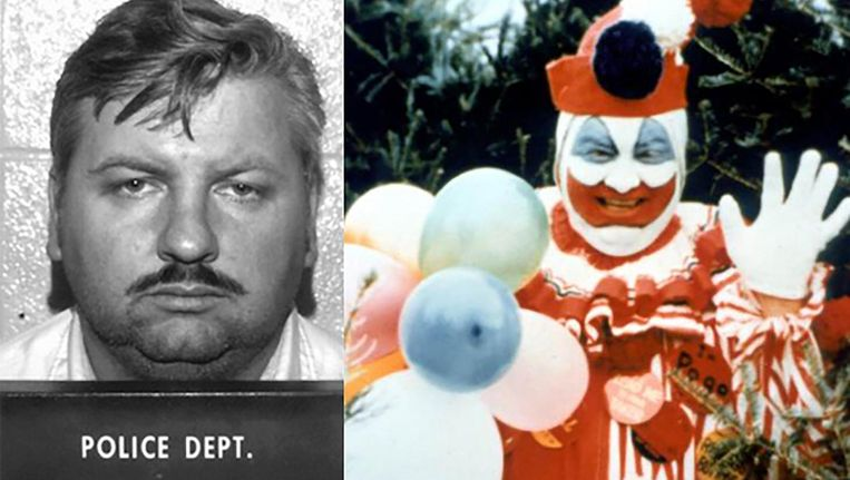 Gacy Pogo - Is the Look of the New JOKER Designed After an Infamous Serial Killer?