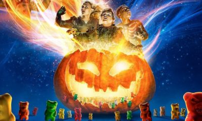 Goosebumps 2 poster 1 400x240 - How Much $$$ Did GOOSEBUMPS: HAUNTED HALLOWEEN Make This Weekend?