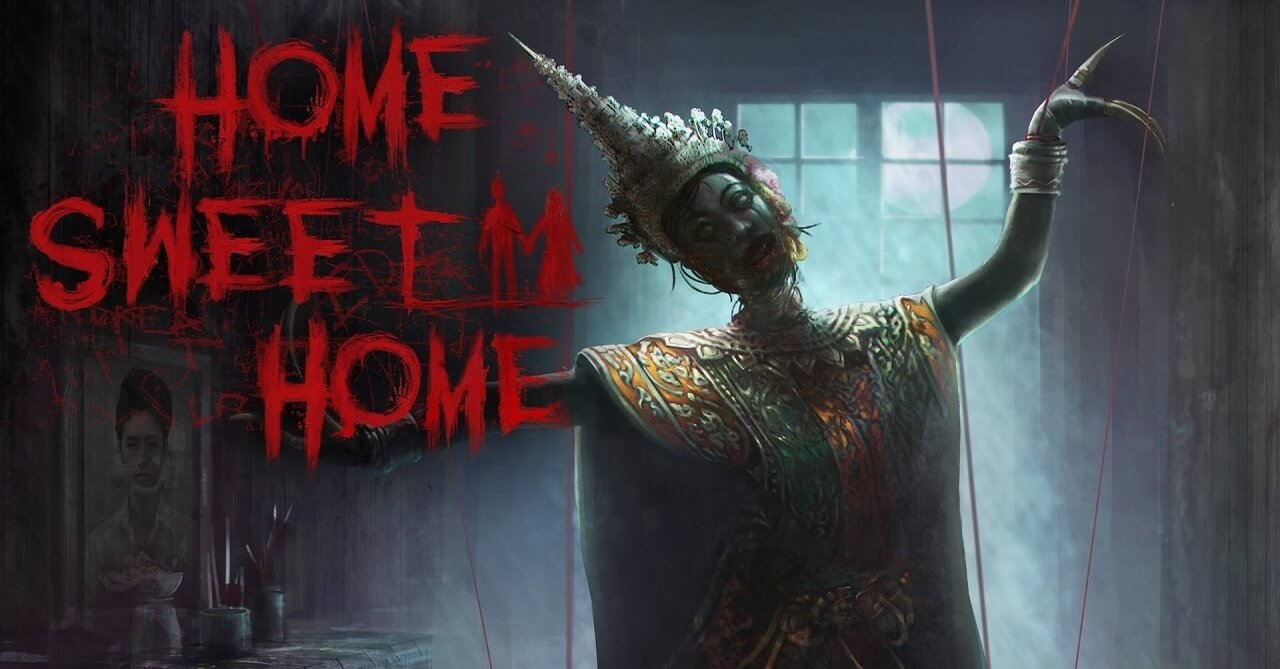 Open Your Door To Thai Horror Game Home Sweet Home Dread Central