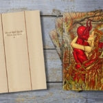HornsArtistGift 150x150 - Suntup Editions to Publish Signed Limited Edition of Joe Hill's HORNS