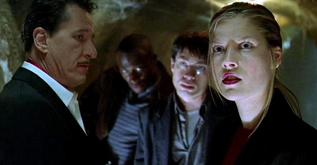 House on Haunted Hill fi 1024x535 - 13 Scary 90s Movies Streaming FREE Right Now on TubiTV