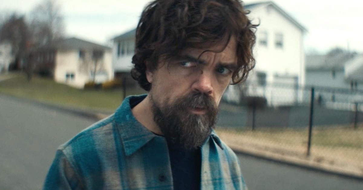 I Think We're Alone Now fi - Trailer: Dinklage & Fanning's Post-Apocalyptic I THINK WE'RE ALONE NOW