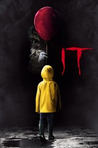 IT 2017 Poster 200x300 - IT: CHAPTER TWO Screenwriter Talks Challenges of Filming the Ritual of Chüd